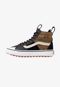 Vans - SK8 MTE 2.0 - Sneakers high - dirt/true white - 0