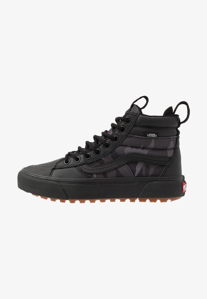 Vans - SK8 MTE 2.0 - Sneakers hoog - woodland/black