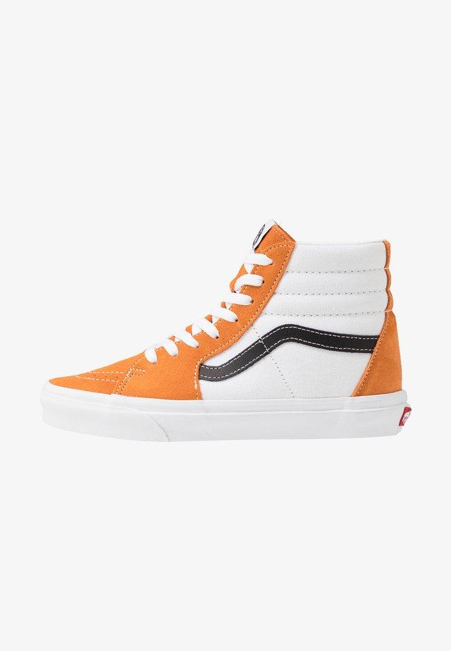 SK8 - Skateskor - apricot buff/true white