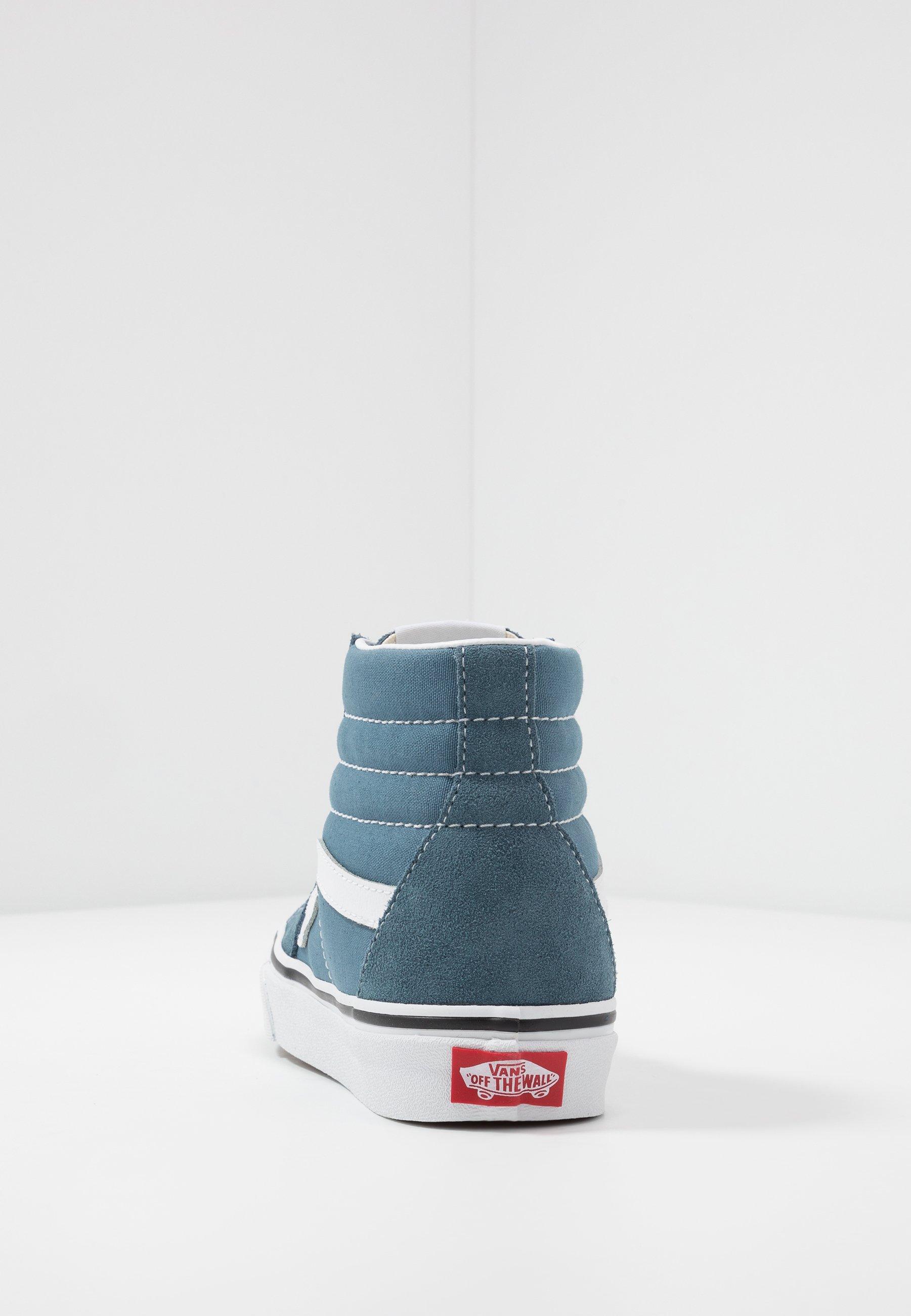 Vans SK8 - Skatesko - blue mirage/true white