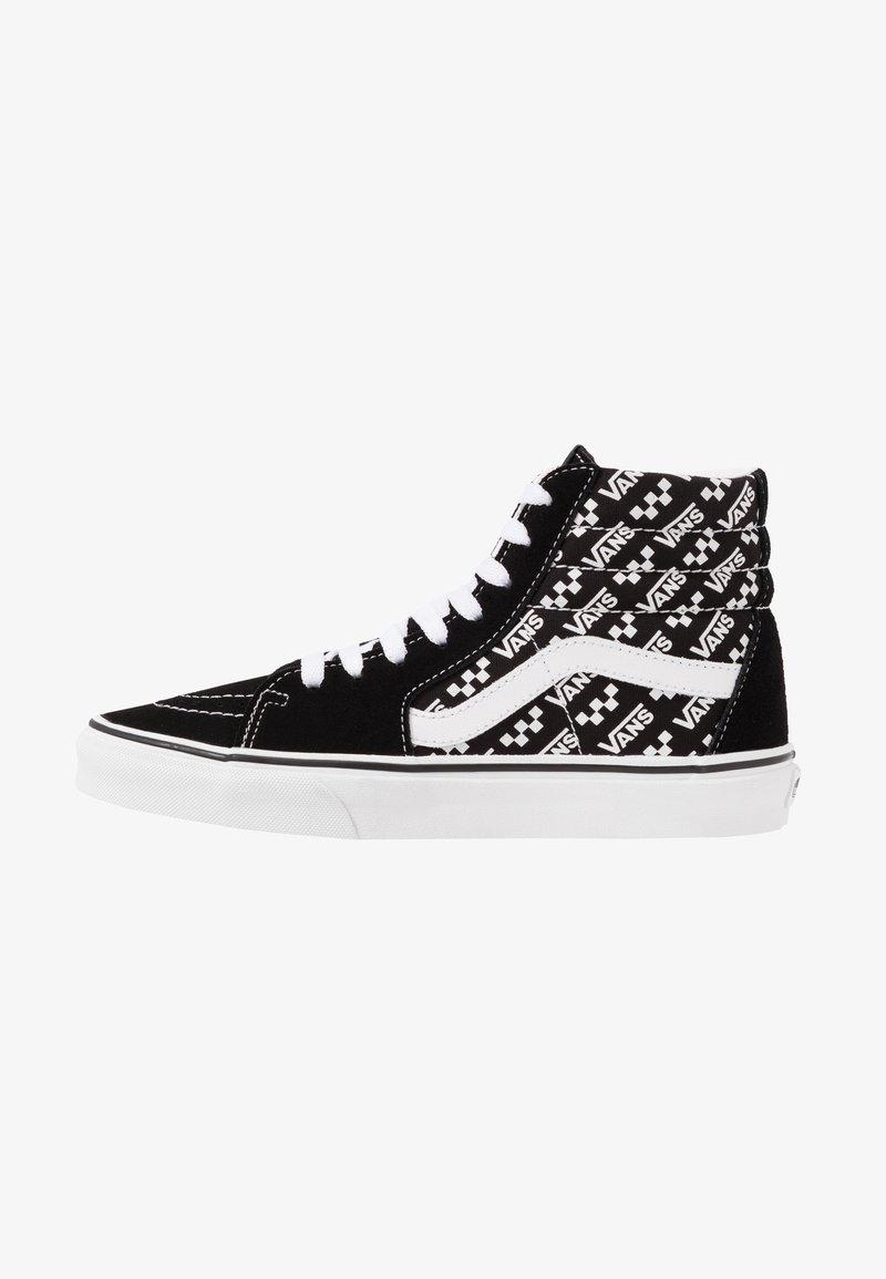 Vans - SK8 - Scarpe skate - black/true white