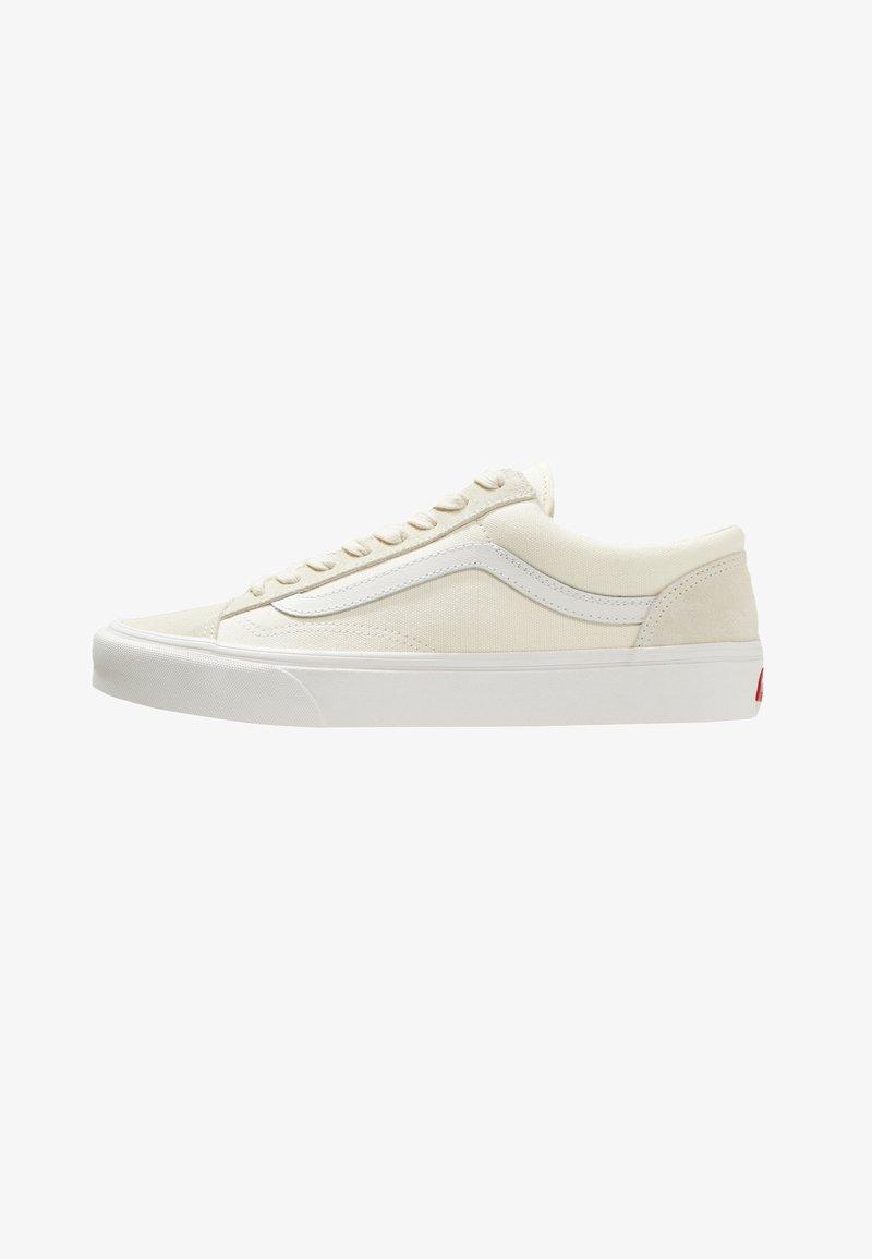 Vans - STYLE 36 - Sneaker low - classic white/blanc de blanc