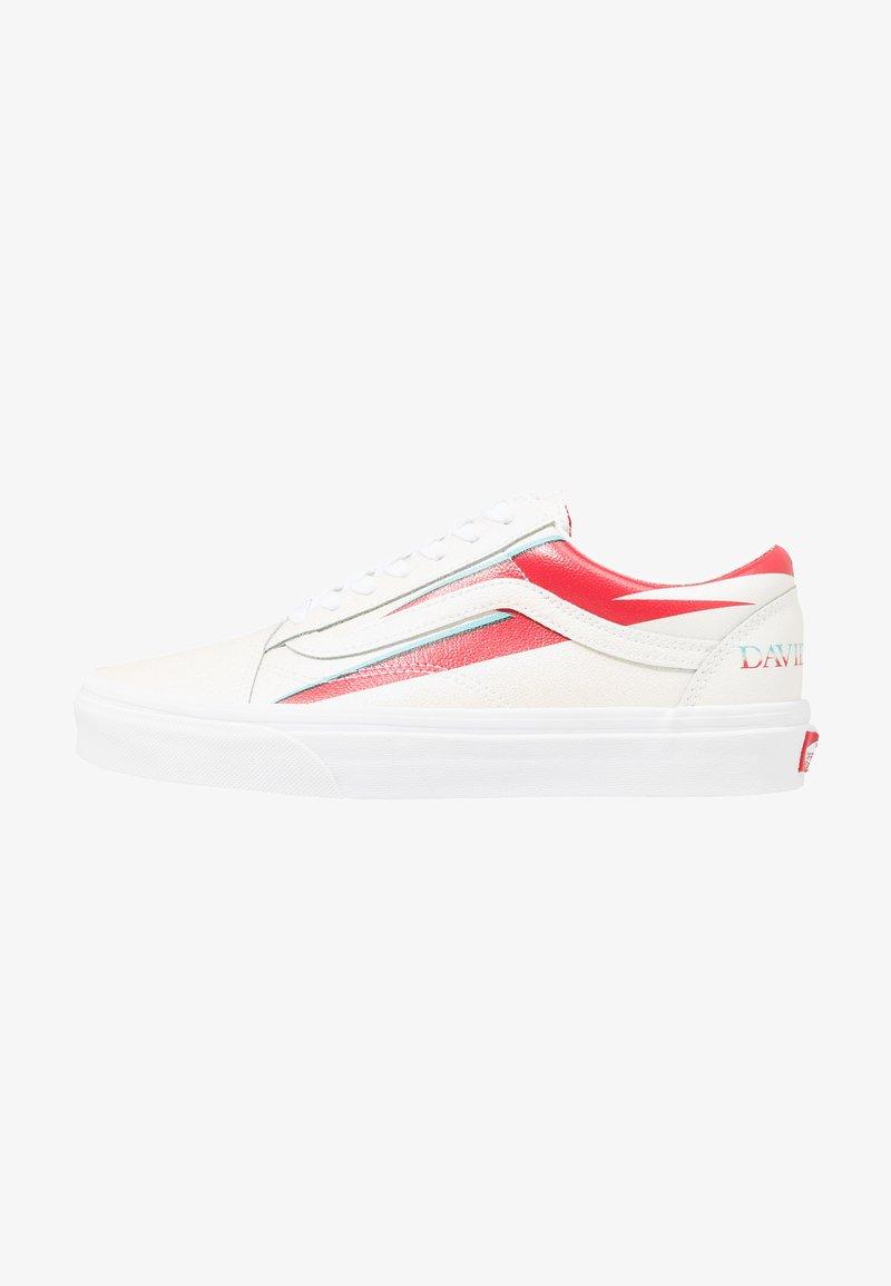 Vans - OLD SKOOL - Sneaker low - aladdin sane/true white