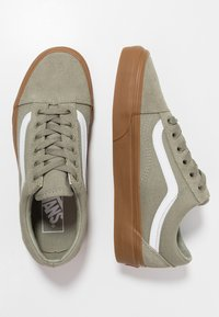Vans - OLD SKOOL - Sneakers laag - laurel oak - 1