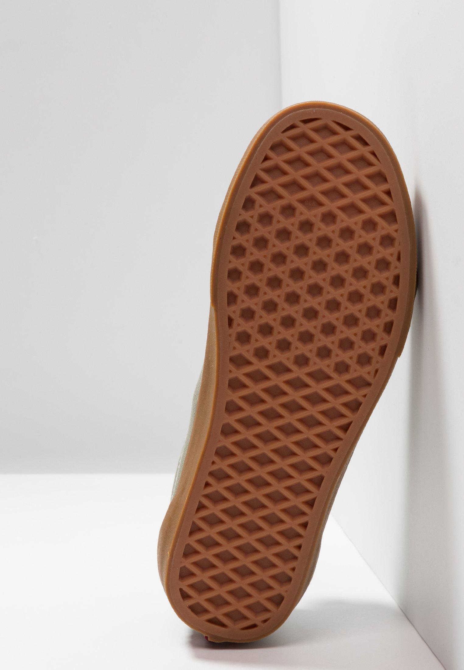 Vans OLD SKOOL - Sneakersy niskie - laurel oak