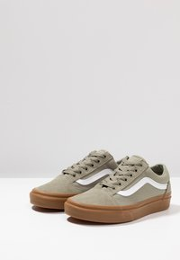 Vans - OLD SKOOL - Sneakers laag - laurel oak - 2