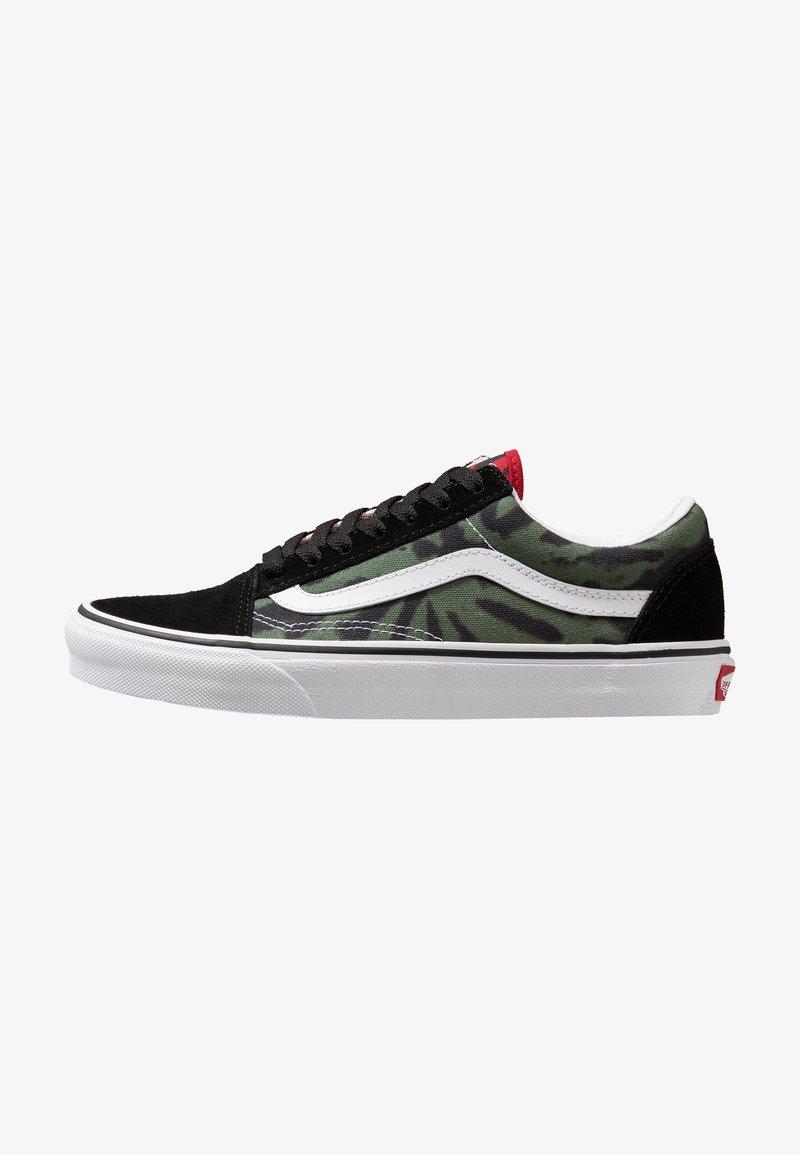 Vans - OLD SKOOL - Sneaker low - multicolor/black