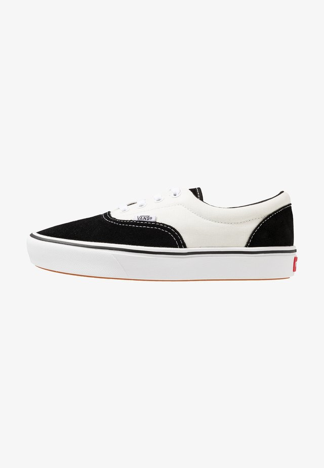 COMFYCUSH ERA - Zapatillas skate - black/marshmallow