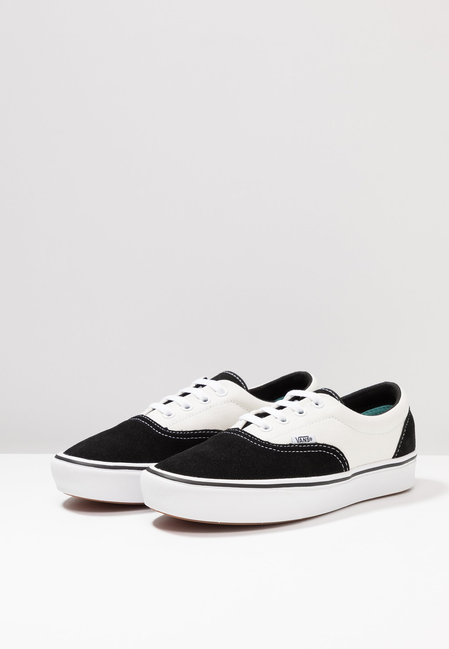 Baskets marshmallow Baskets basses marshmallow black Vans Vans black basses OPkuTXZi