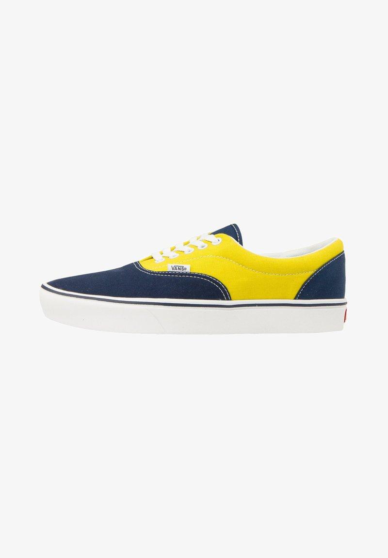 Vans - Sneaker low - dress blues/sulphur/gibraltar sea
