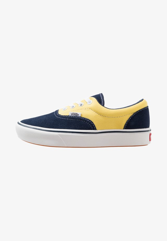 COMFYCUSH ERA - Skateschoenen - dress blues/aspen gold