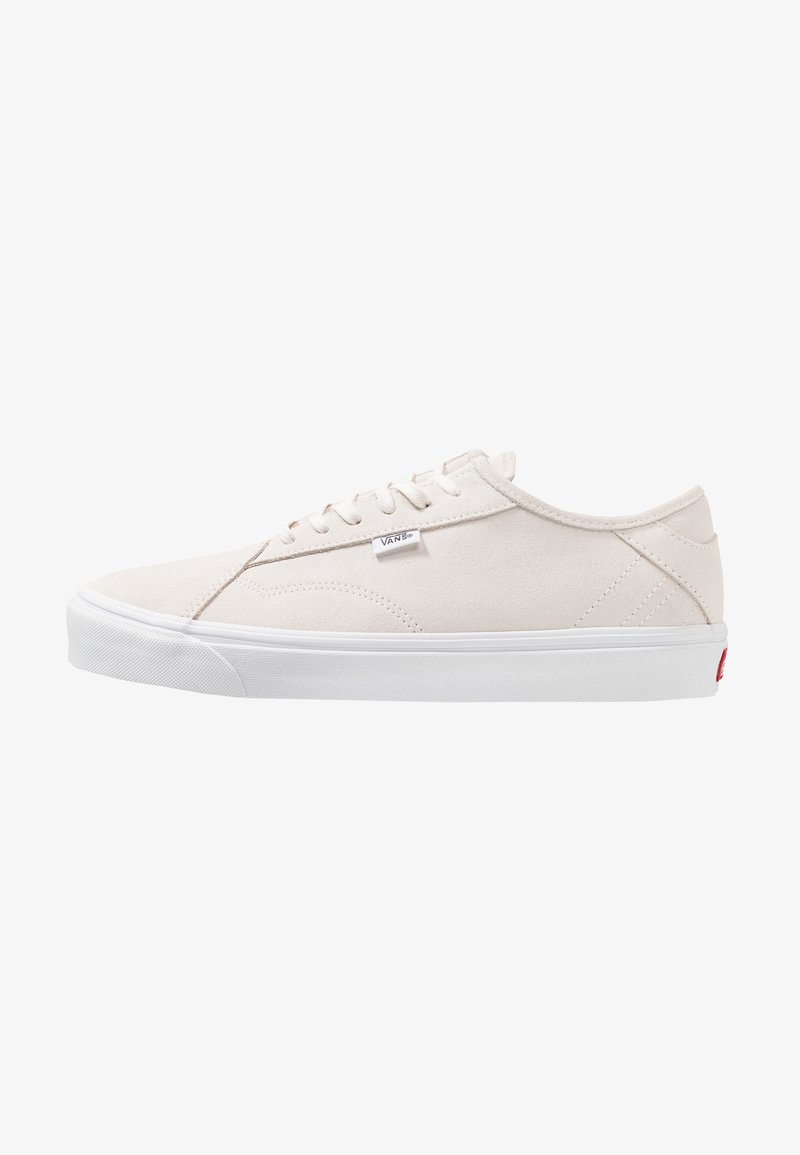 Vans - DIAMO NI - Sneaker low - blanc de blanc/true white