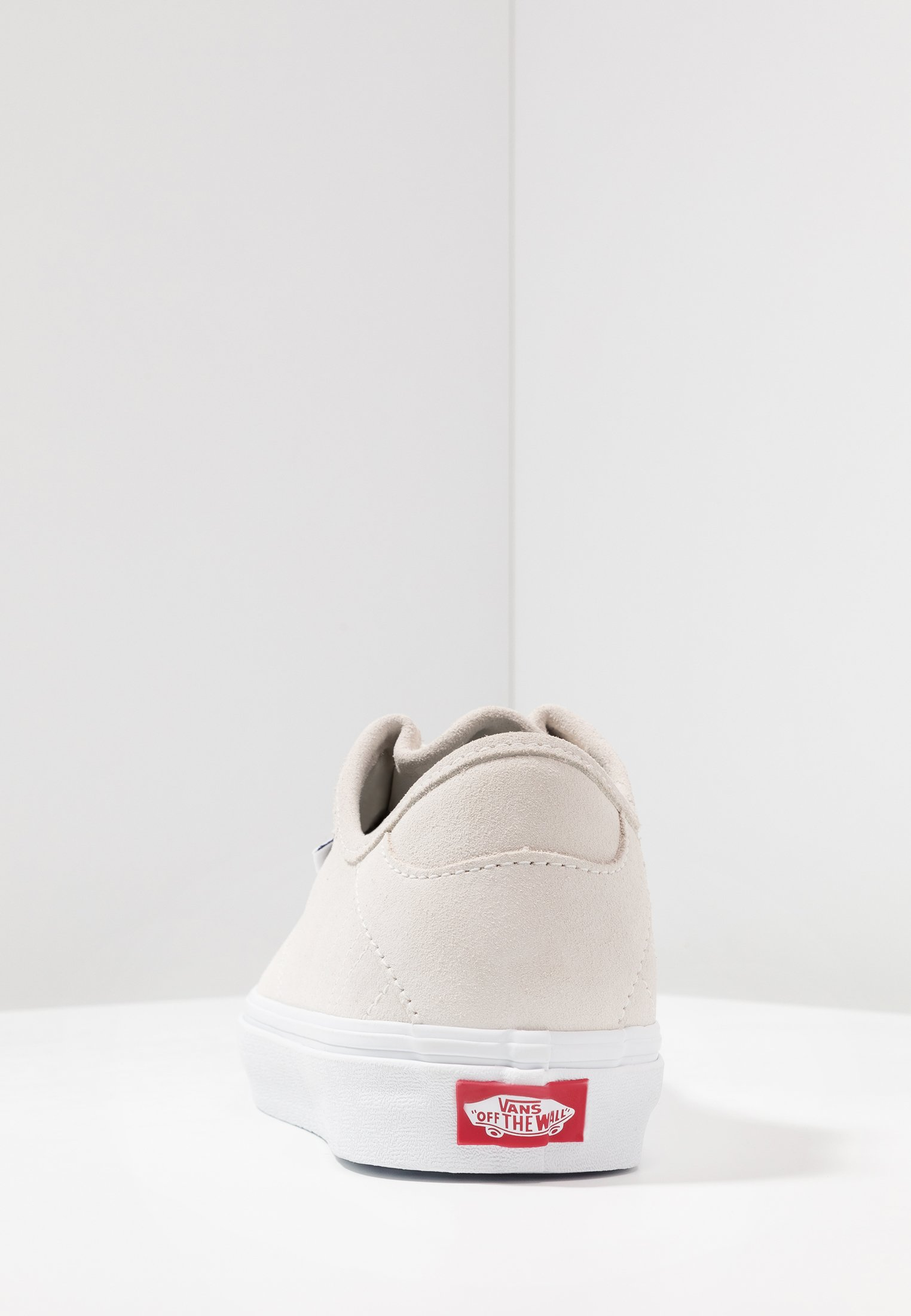 DIAMO NI Sneaker low blanc de blanctrue white