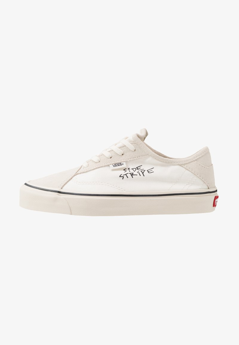 Vans - DIAMO NI - Sneaker low - marshmallow/turtledove
