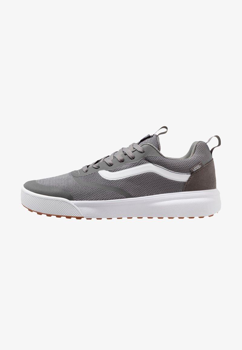 Vans - ULTRARANGE RAPIDWELD - Sneaker low - pewter/true white