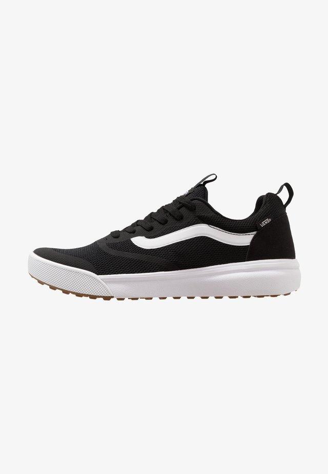 ULTRARANGE RAPIDWELD - Sneakers laag - black/white
