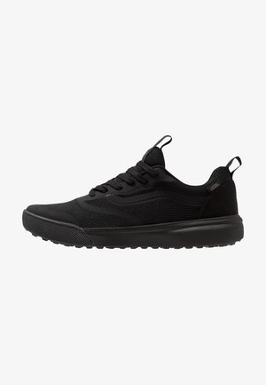 ULTRARANGE RAPIDWELD - Zapatillas - black