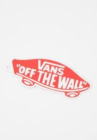 Vans - COMFYCUSH SLIP-ON - Slip-ons - blanc/black - 5