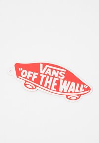 Vans - COMFYCUSH OLD SKOOL - Sneakers basse - trekking green/true white - 5