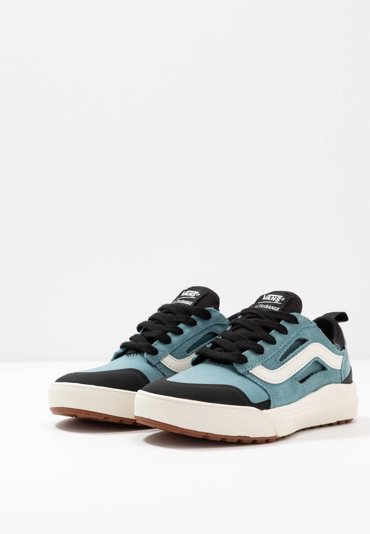 Vans Basses black Smoke UltrarangeBaskets Blue n0O8kwPX