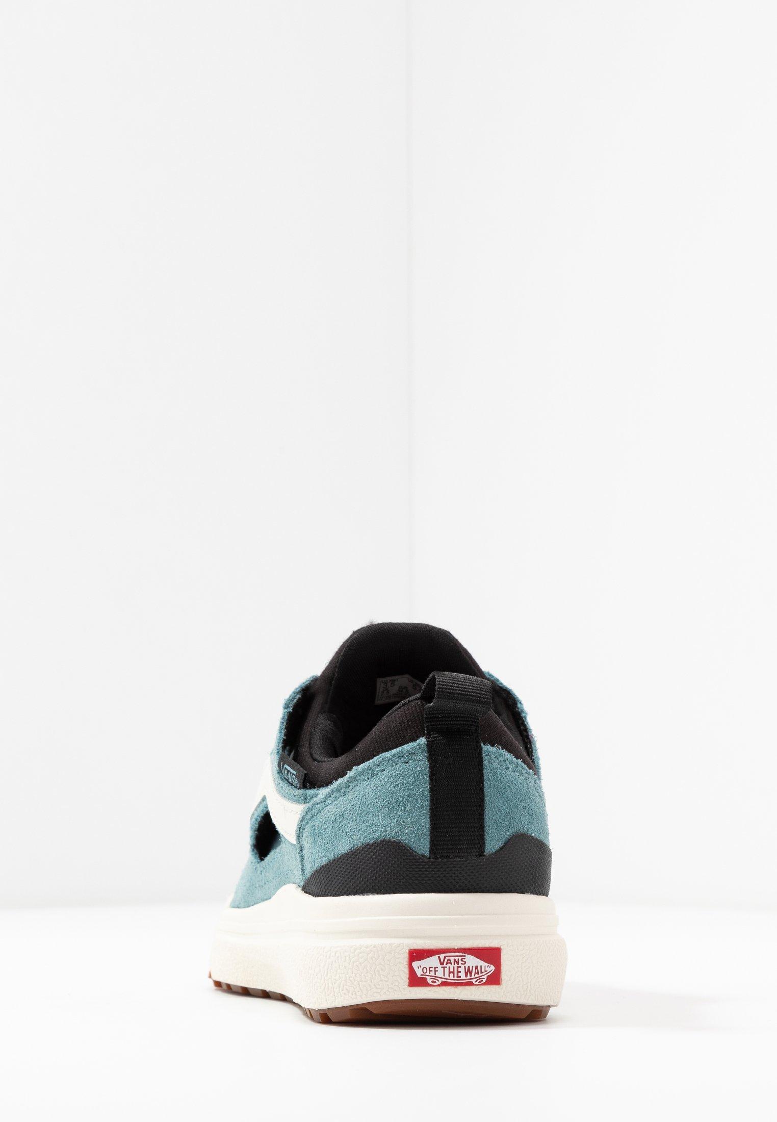 ULTRARANGE Sneaker low smoke blueblack