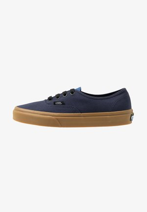 AUTHENTIC - Sneakersy niskie - night sky/true navy