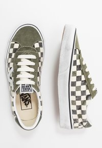 Vans - SPORT - Sneakers basse - grape leaf/black - 1