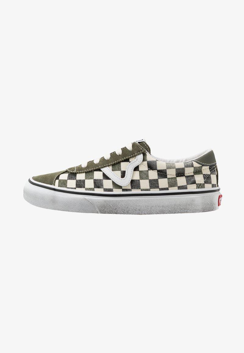 Vans - SPORT - Sneakers basse - grape leaf/black