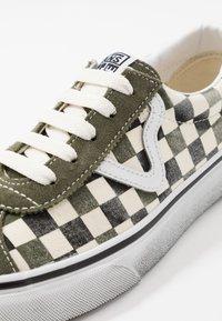 Vans - SPORT - Sneakers basse - grape leaf/black - 6