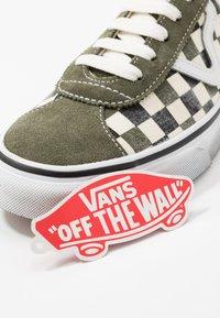 Vans - SPORT - Sneakers basse - grape leaf/black - 5
