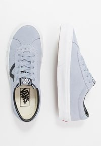 Vans - SPORT - Trainers - zen blue/true white - 1