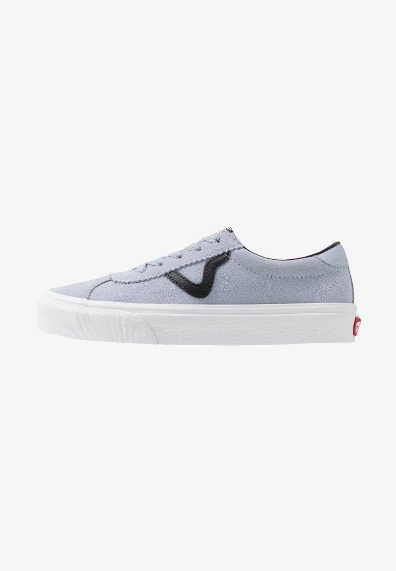 Vans - SPORT - Trainers - zen blue/true white