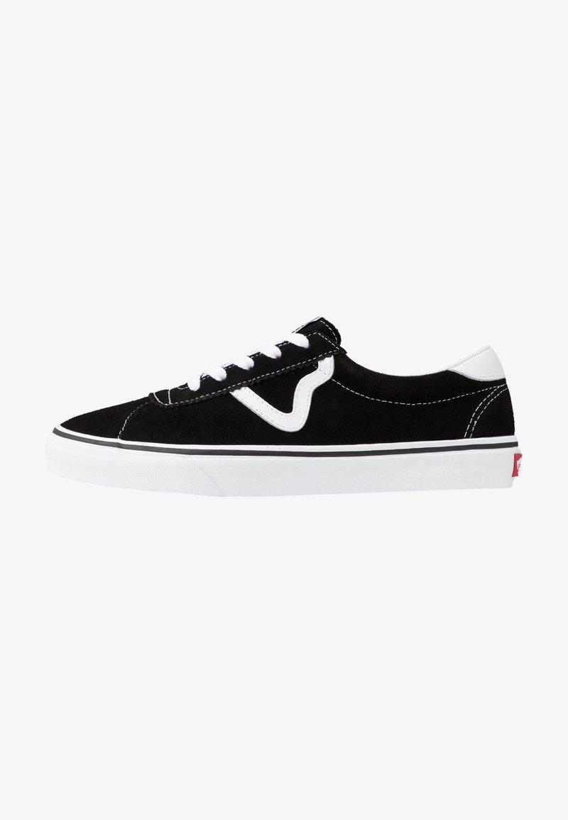 Vans - SPORT - Sneakers laag - black