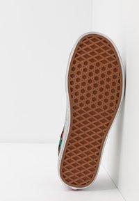 Vans - SPORT - Sneakers basse - black/multicolor - 4