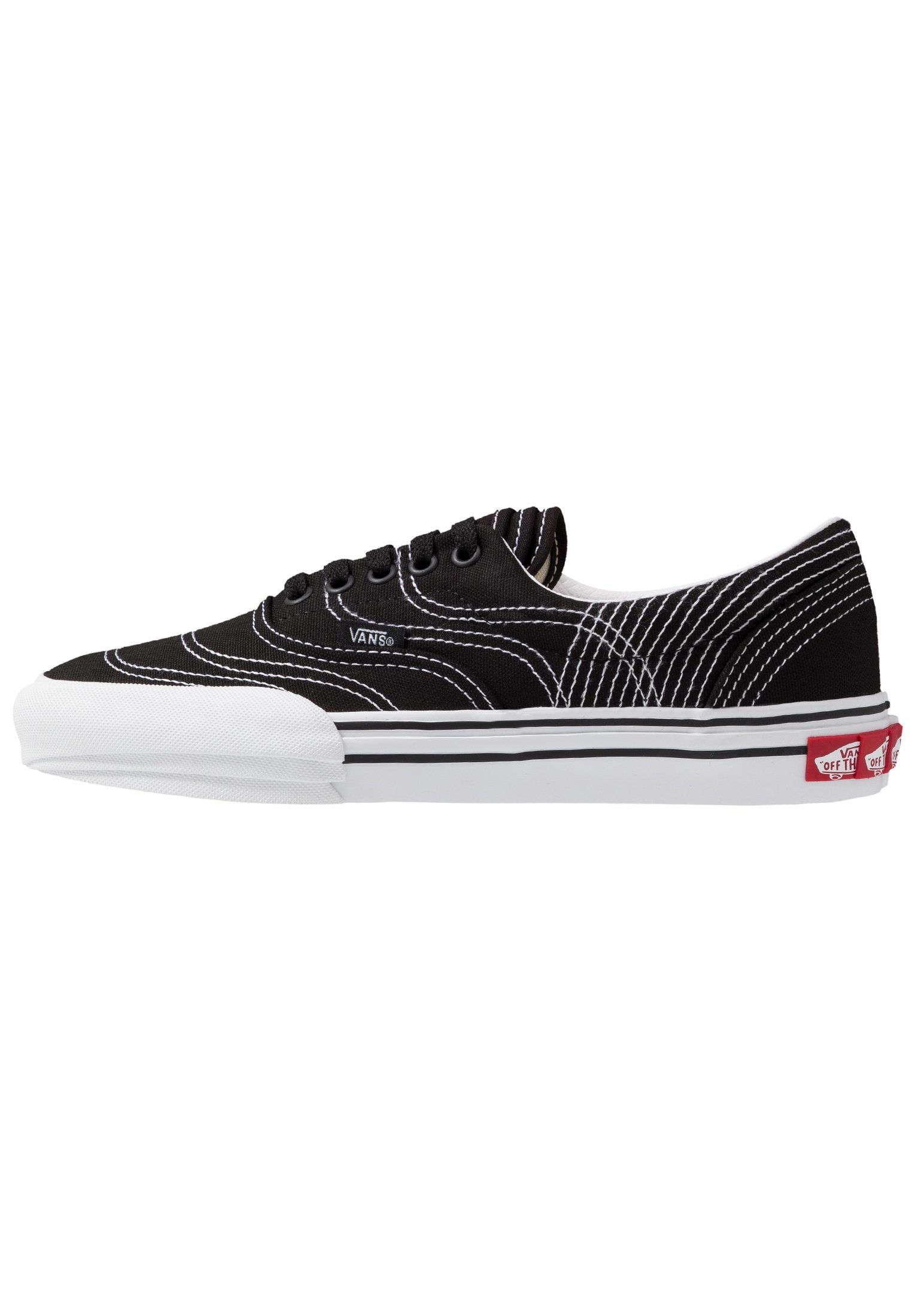 ERA Sneaker low blacktrue white