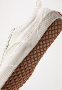 Vans - DESTRUCT - Sneakers basse - marshmallow - 6
