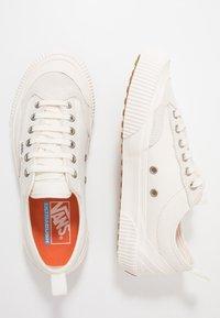 Vans - DESTRUCT - Sneakers basse - marshmallow - 1