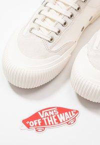 Vans - DESTRUCT - Sneakers basse - marshmallow - 5