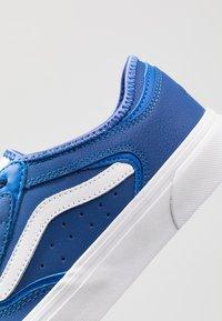 Vans - ROWLEY - Skate shoes - blue/gray - 6