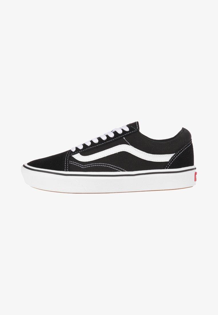 Vans - COMFYCUSH OLD SKOOL - Trainers - black