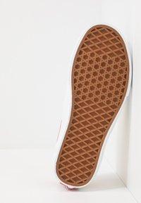 Vans - AUTHENTIC - Sneakers basse - sunshine/multicolor/true white - 4