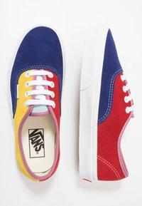 Vans - AUTHENTIC - Sneakers basse - sunshine/multicolor/true white - 1