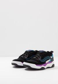 Vans - BRUX  - Sneakers laag - black/turkish tile - 2