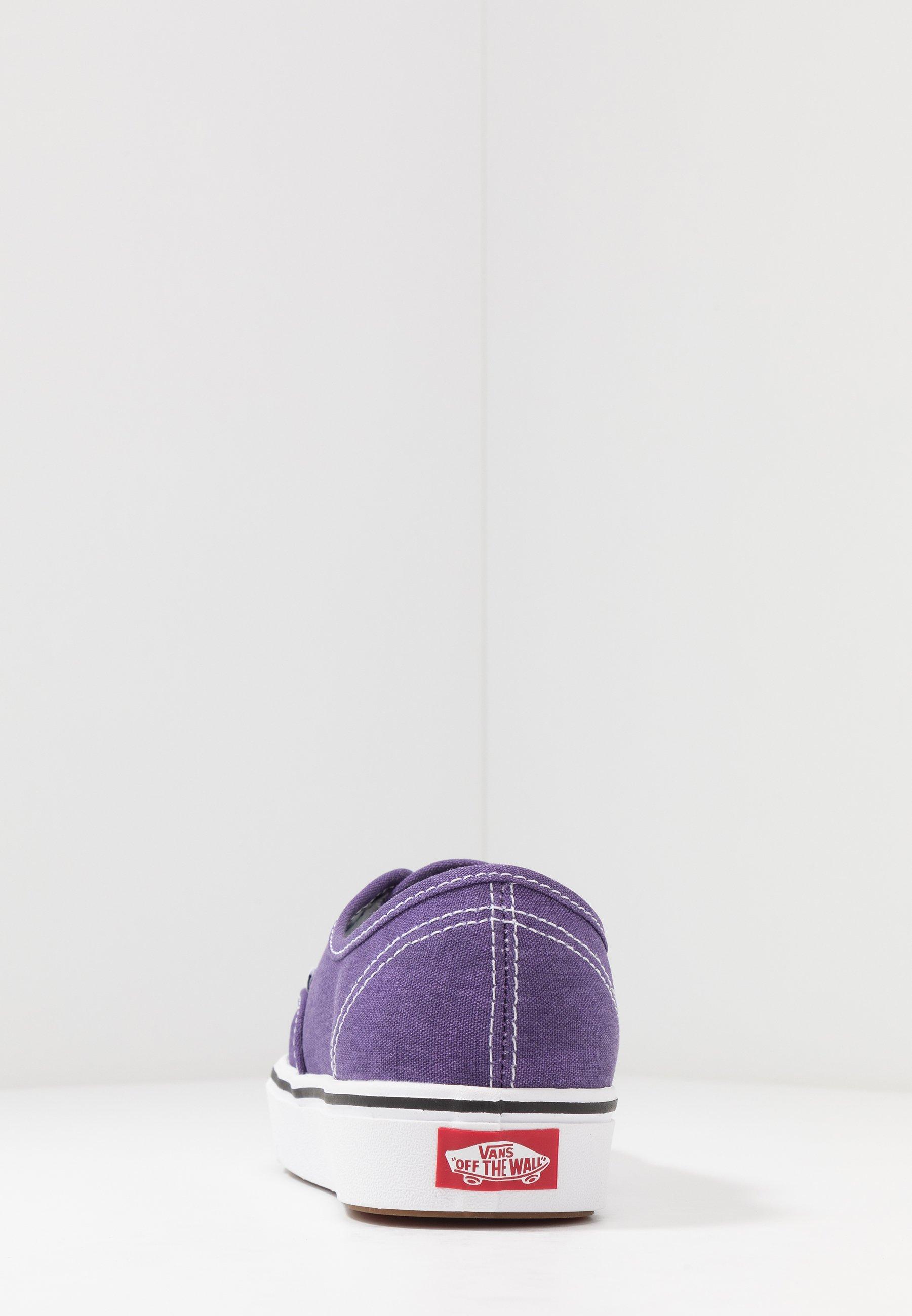 Vans Comfycush Authentic - Scarpe Skate Heliotrope fhQUN1L