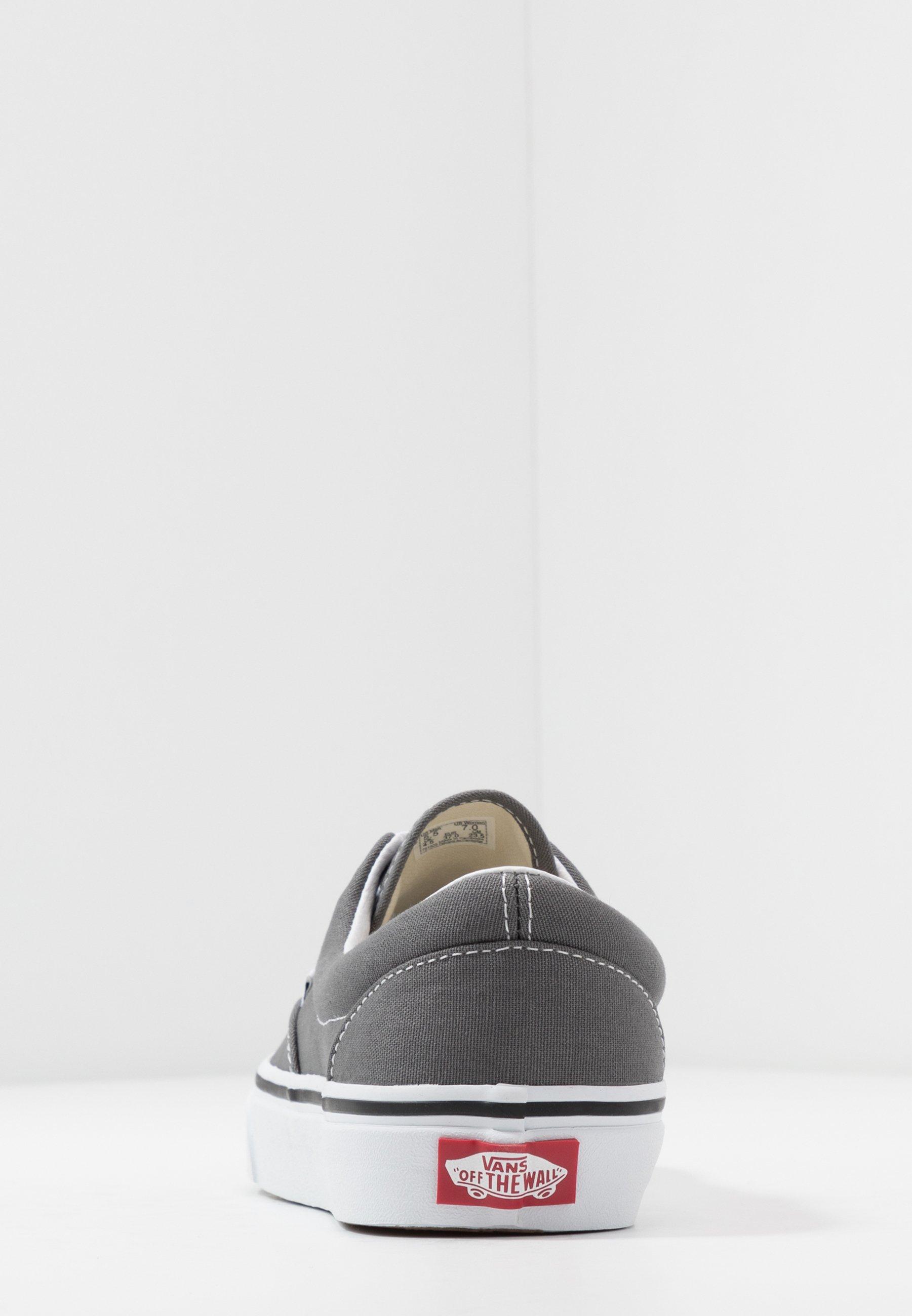 Vans ERA - Skatesko - pewter/true white