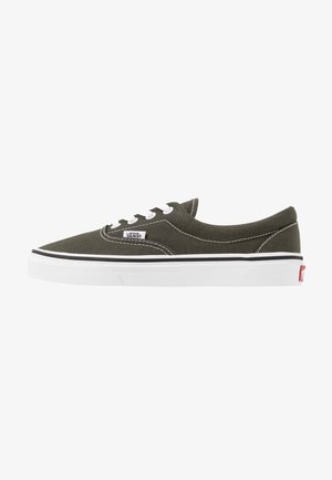 ERA - Skate shoes - forest night/true white