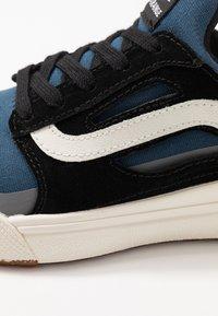 Vans - ULTRARANGE 3D - Sneakersy niskie - gibraltar sea/marshmallow - 6