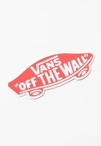 Vans - ULTRARANGE 3D - Sneakersy niskie - gibraltar sea/marshmallow - 5