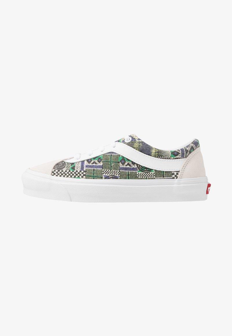 Vans - BOLD - Sneakersy niskie - white