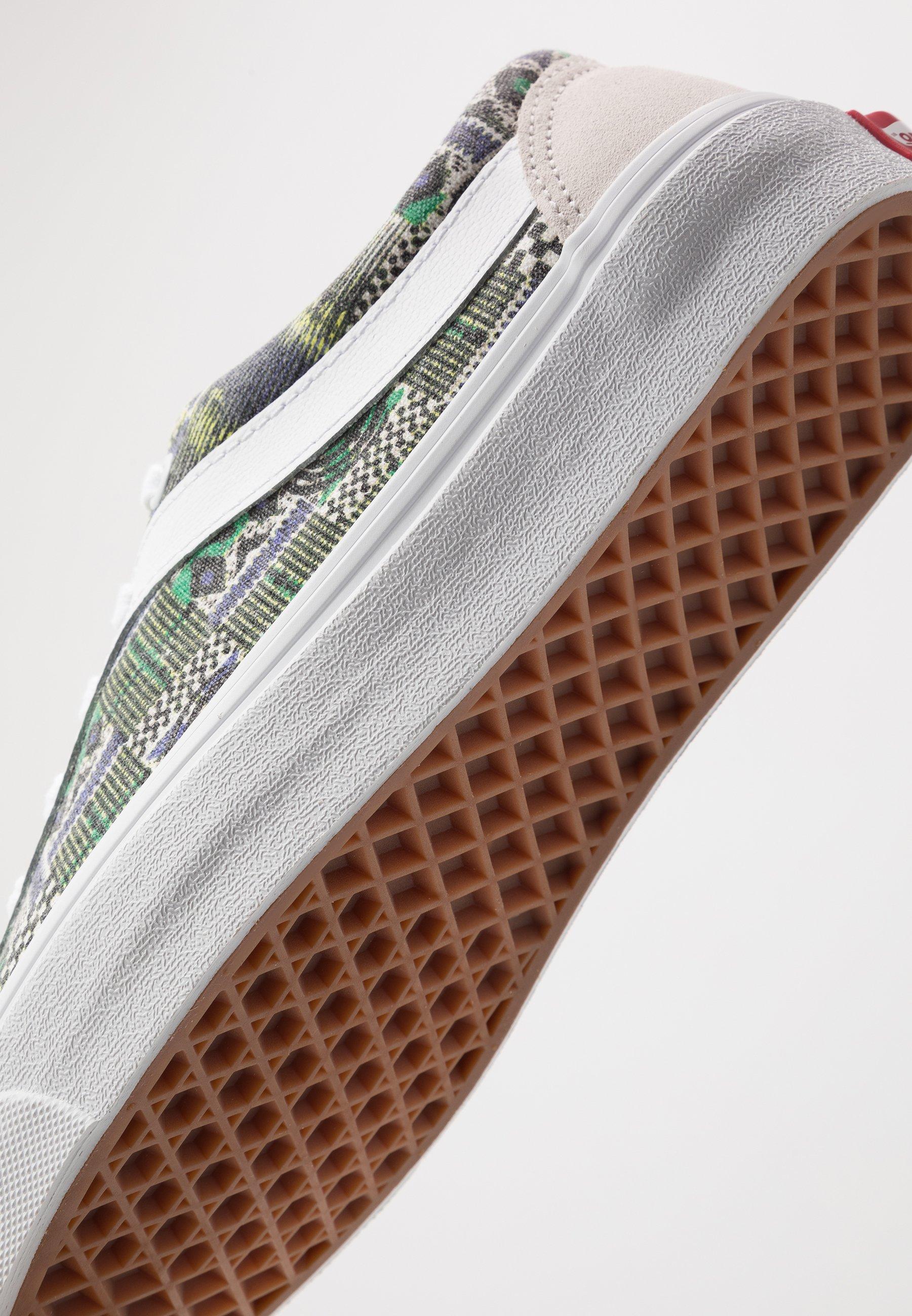 Vans Bold - Sneakers White YBOWQps